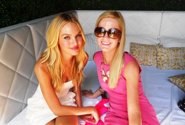 candice swanepoel erika thomas miami beach