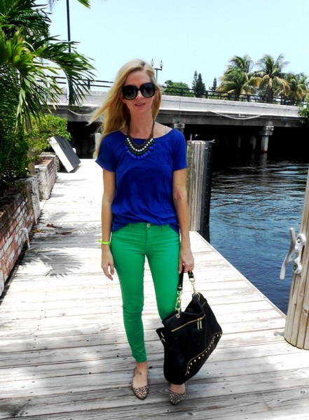 miami fashion blogger