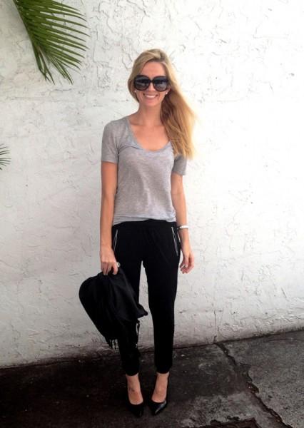 erika thomas miami fashion blog