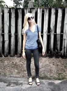 erika thomas miami fashion blogger