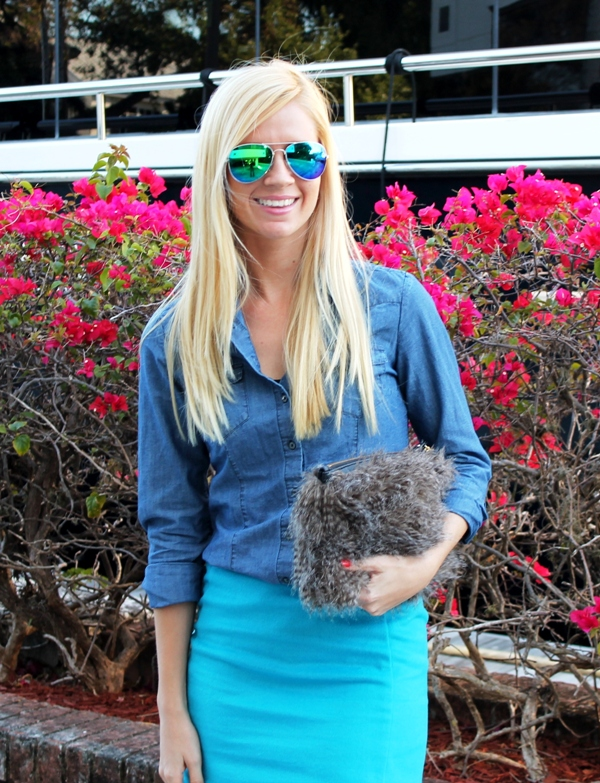 erika thomas miami blogger