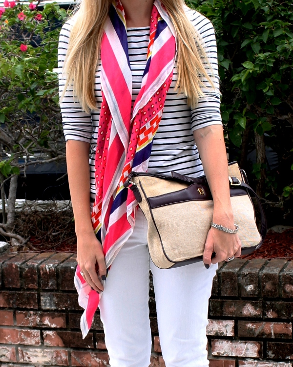 preppy fashion blog