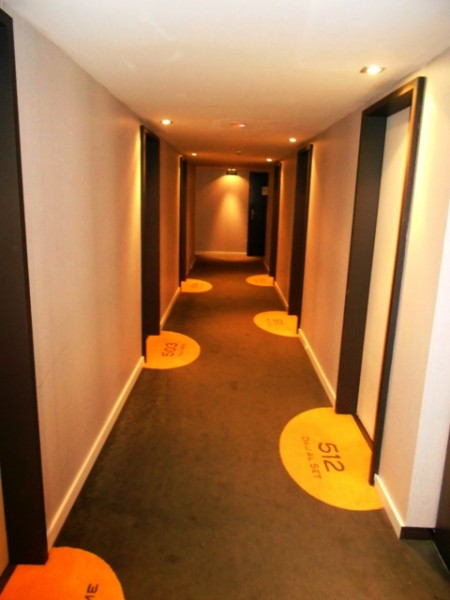 new hotels near port of barcelona
