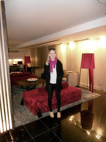 hotel grums barcelona hotel