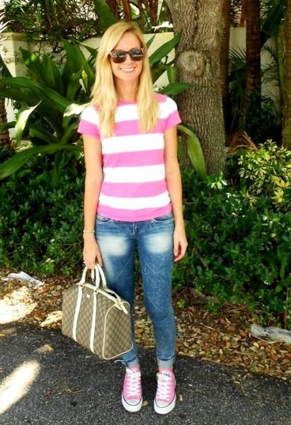 miami blog blah blah blonde