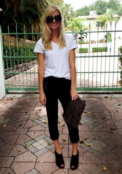 erika thomas fashion blogger miami fl