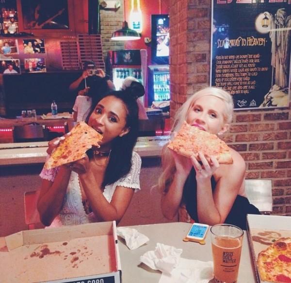 pizza bar collins ave miami