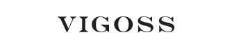 Vigoss Women's Jeans Logo