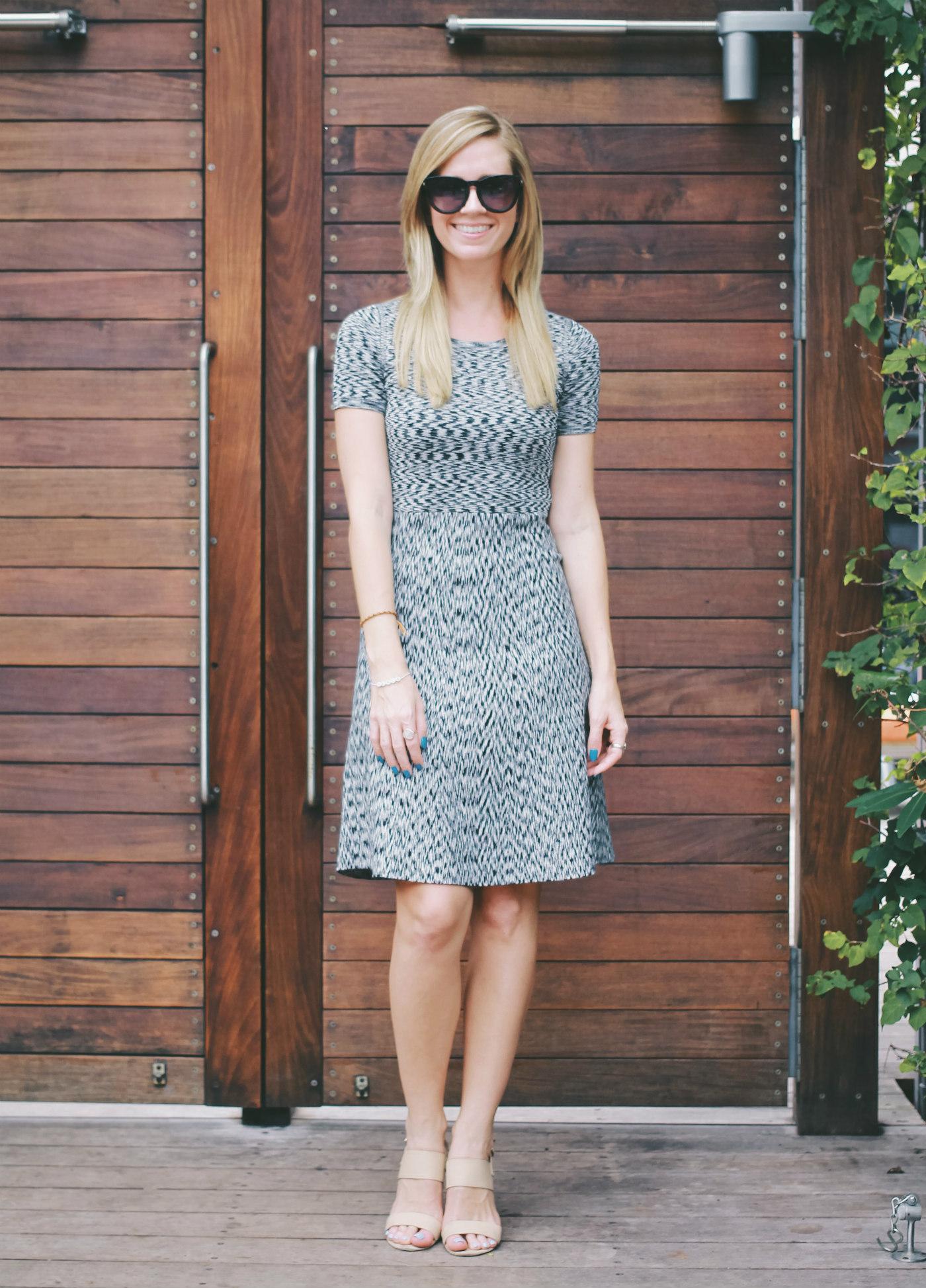Erika Thomas blogger